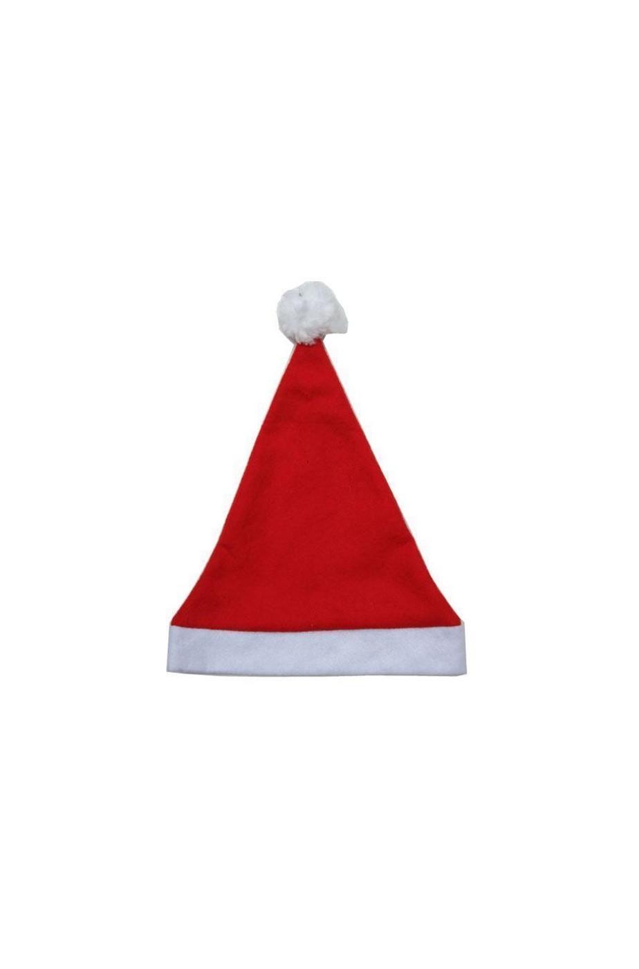 Bambine Natale Manica ad Aletta Caramelle STICK Babbo Natale Natale con cintura T Shirt Top