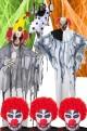 Clown Horror Pacchetto Hell Circus Circo Inferno