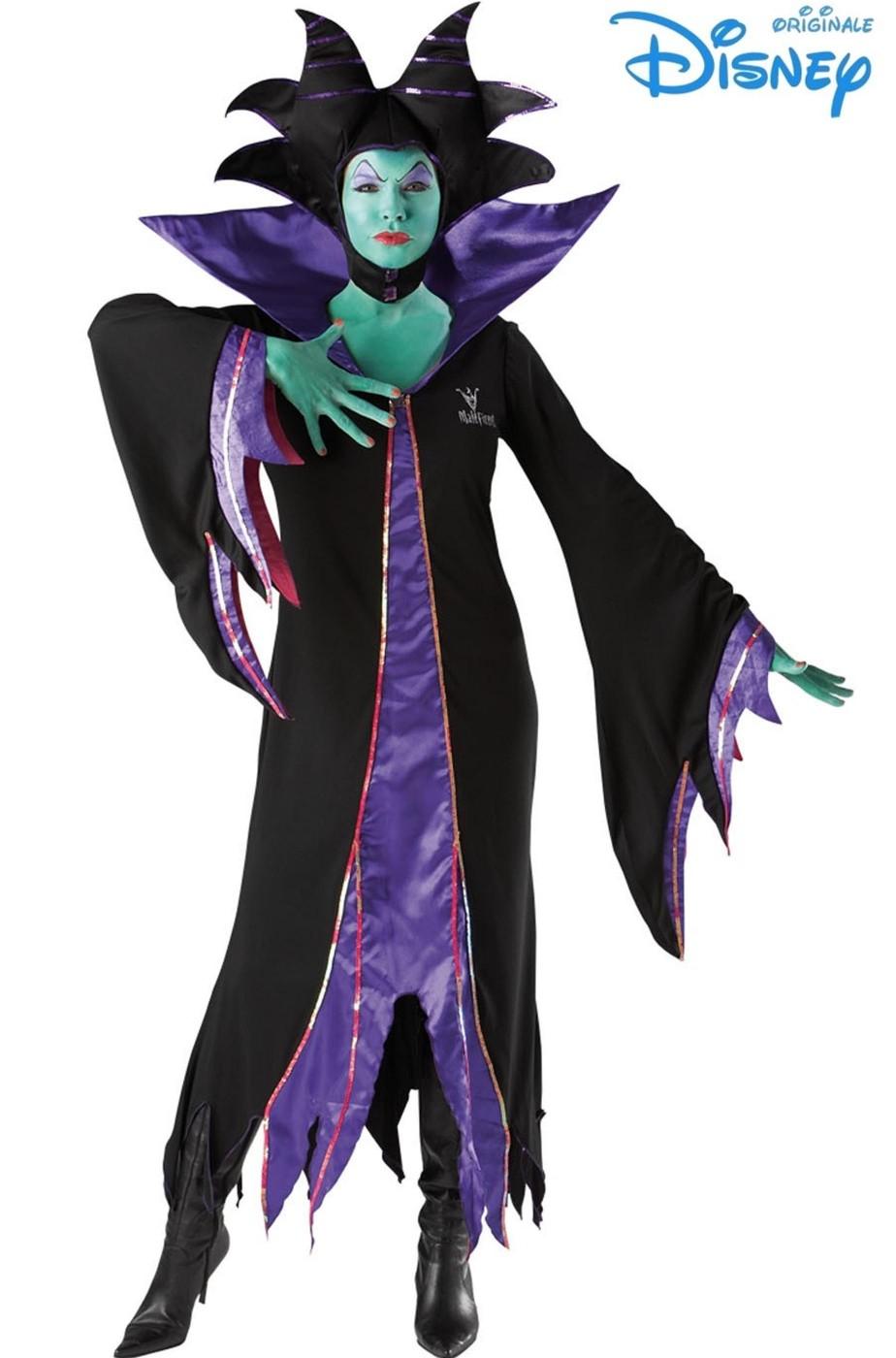 Costume Malefica Maleficent Disney