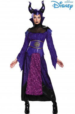 Costume Maleficent Malefica Disney