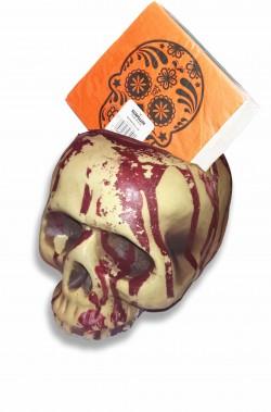 Halloween Party mix Tovaglioli party carta Halloween 6pz 33cm