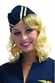 Cappello da hostess