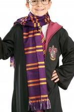 Harry Potter Sciarpa Grifondoro