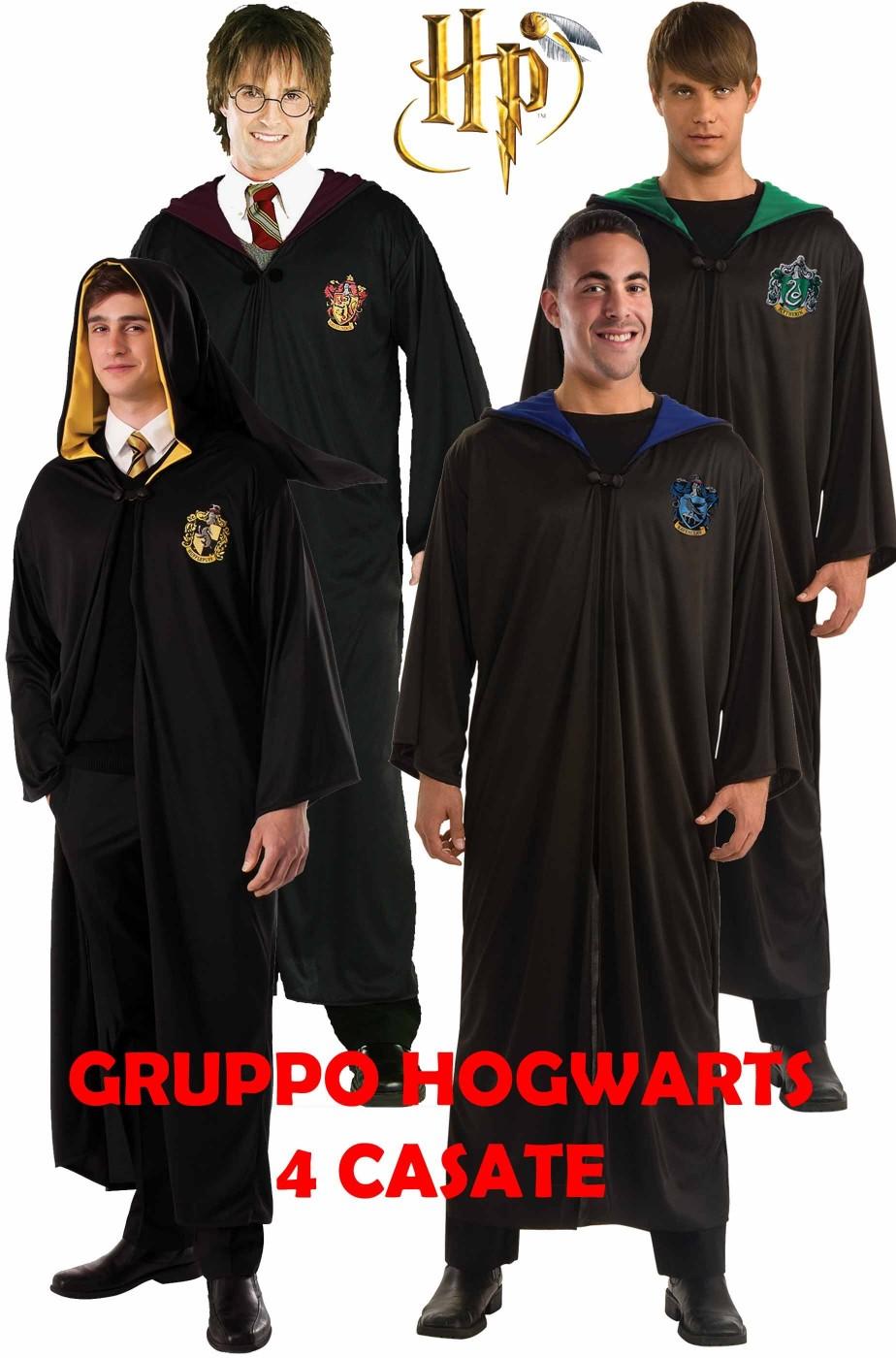 Harry Potter Tunica Grifondoro Adulto replica