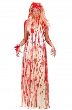 Costume Carrie lo sguardo di satana