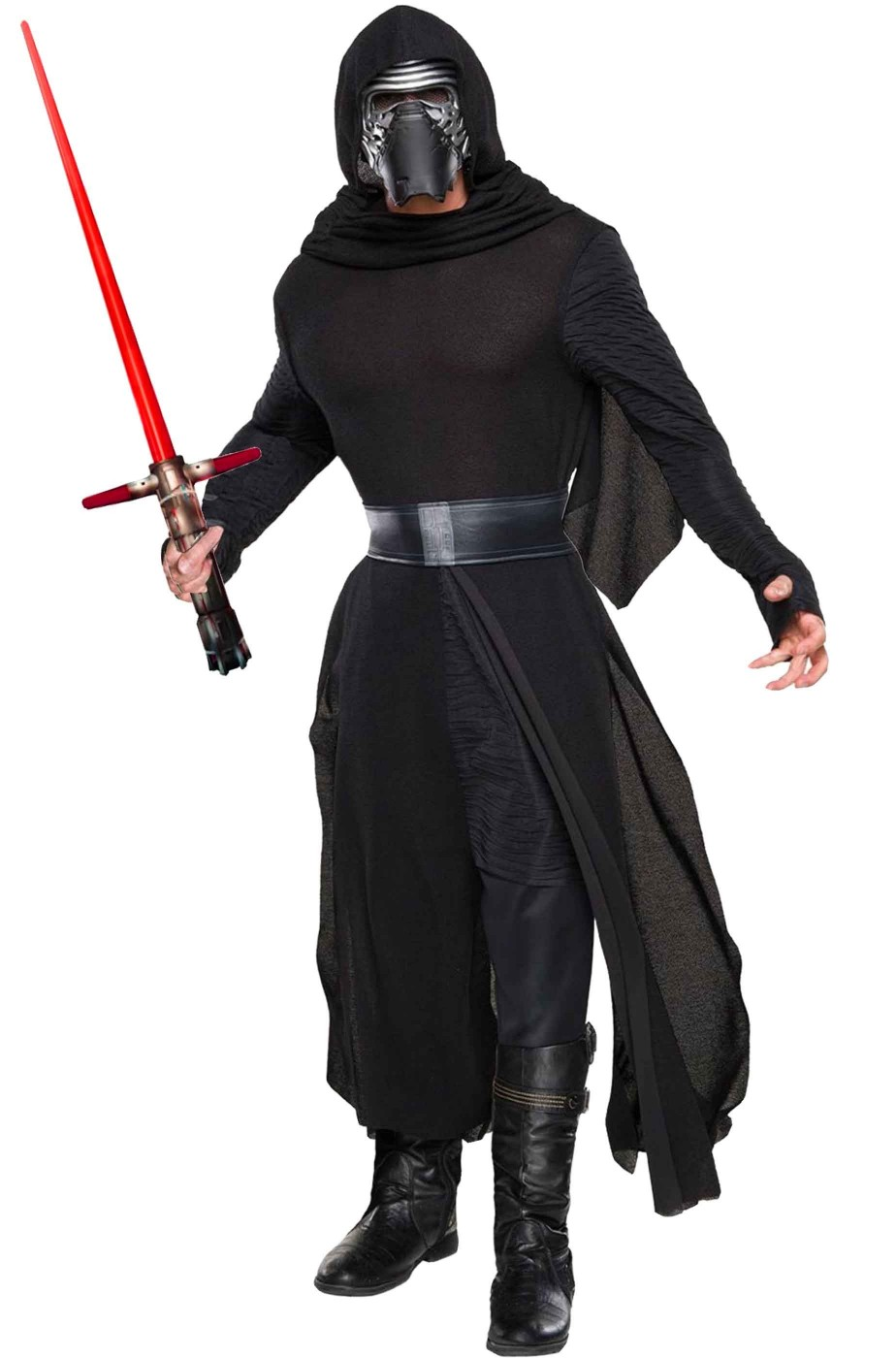 Costume Kylo Ren Star Wars Ep.7