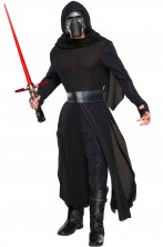 Costume  Kylo Ren Star Wars gli ultimi Jedi