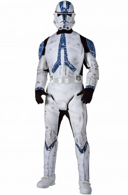 Costume Adulto Clone trooper Star Wars