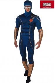 Costume adulto di Cyclops degli X-Men