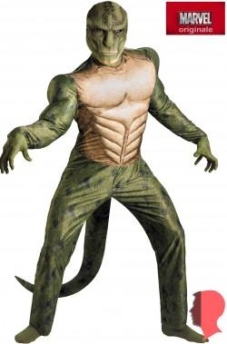 Costume Lizard