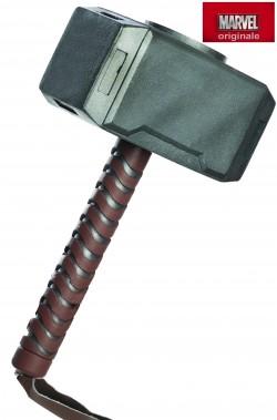 Martello Thor bambino in plastica cm 17 x 9