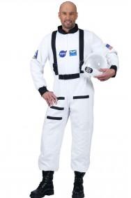 costume astronauta taglia L