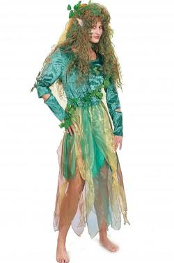 Costume donna Elfa Dei Boschi