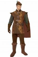 Costume medievale Robin Hood (celtico)