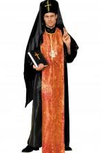 Costume uomo Prete o sacerdote ortodosso