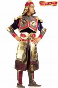 Costume teatrale Radames o Gengis Khan