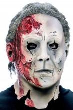 Maschera film Rob Zombie lusso in lattice Michael Myers