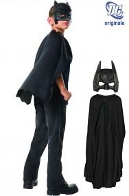 Kit carnevale bambino Batman