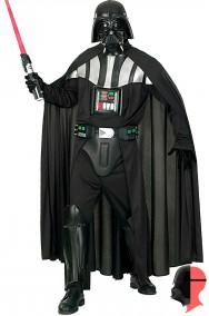 Costume Darth Vader Darth Fener De Luxe