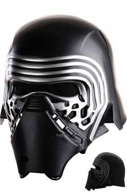 Casco Elmo con maschera integrale adulto Kylo Ren Star Wars gli ultimi Jedi