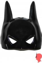 Maschera Batman, Batgirl, Catwoman economica in plastica
