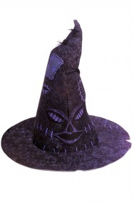 Harry Potter Cappello Parlante versione economica