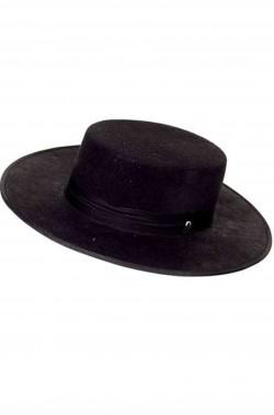 Cappello Bolero, Zorro, V Per Vendetta