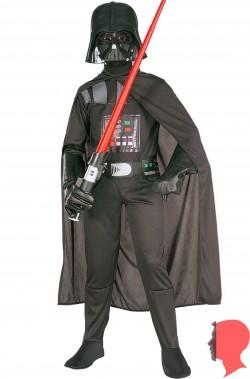 Costume carnevale Bambino Darth Vader o Darth Fener