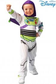 Costume Buzz Lightyear