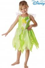 Costume carnevale bambina Trilli Campanellino Classico