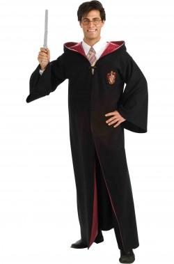 Harry Potter Tunica Grifondoro Adulto De Luxe