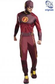 Costume Flash dalla serie TV The Flash