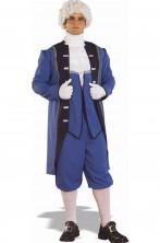 Costume uomo coloniale