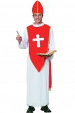 Costume uomo vescovo