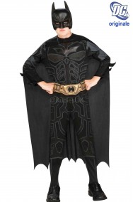 Costume carnevale Bambino Batman