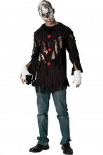 Clown Horror costume Bambino
