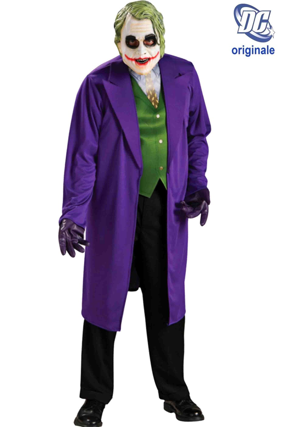 Costume Joker Film Batman