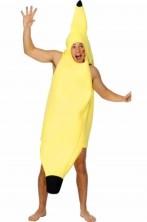 Costume Banana