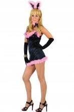 Costume donna Coniglietta di Playboy