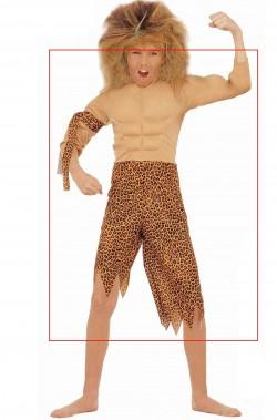 Costume carnevale Bambino Tarzan
