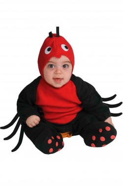 Costume carnevale Bambino Ragno