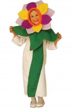 Costume carnevale Bambino Fiore