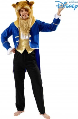 Costume Bestia Disney