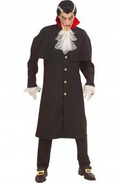 Costume uomo giacca vampiro adulto
