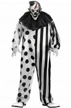 Clown Horror Killer clown