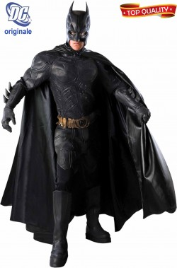 Costume Batman Qualita' Cinematografica Grand Heritage