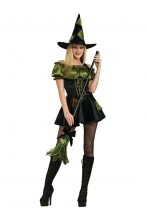 Costume strega Il mago di Oz donna adulta