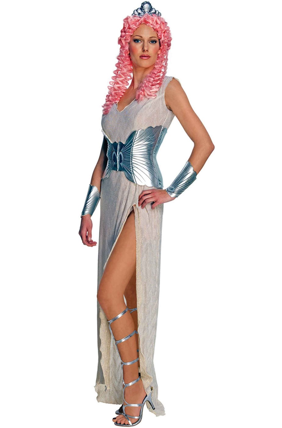 Costume Aphrodite da Clash of the titan