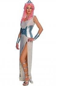 Costume Aphrodite da Clash of the Titans