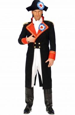 Costume da Napoleone o rugantino adulto